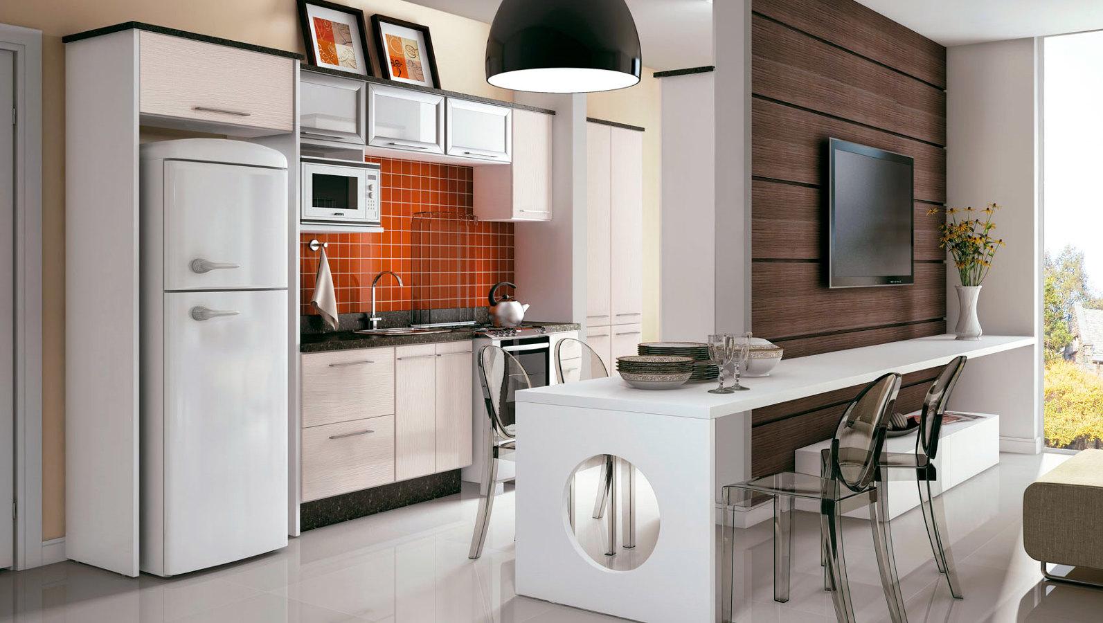 Cozinhas Planejadas Tok e Art – Móveis Planejados #B64615 1593 900